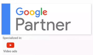 Google Partner Badge Video Ads