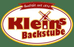 Logo Kleins Backstube